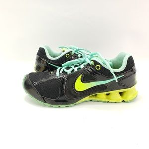 Nike Reax Run 8 women's running training athletic